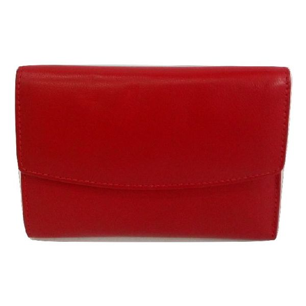 418740d226 Γυναικείο κόκκινο πορτοφόλι