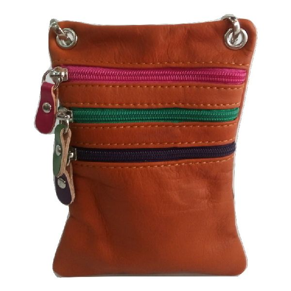 4c93d306b92 Παιδικό τσαντάκι χιαστή μαλακό δέρμα σε πολλά χρώματα | Efes Leather